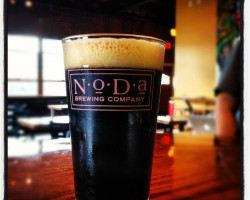 Live music at NoDa Brewing Company on Fridays
