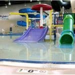 Moms get into Ray's Splash Planet for free on Mother's Day