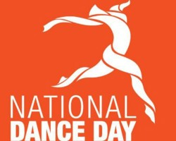 Charlotte celebrates National Dance Day