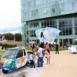 Center City Literary Festival