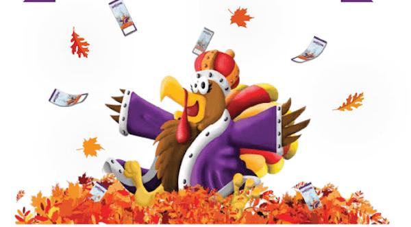 Novant Thanksgiving Day Parade