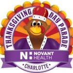 Charlotte's Thanksgiving Day Parade