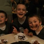 Chocolate Festival in Rock Hill