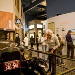 levine museum