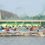 Green River Revival at U.S. National Whitewater Center