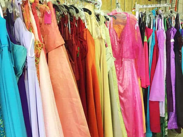 Prom Project Free Prom Dresses And Accessories Charlotte On The Cheap