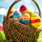 Free Easter Bunny pictures and more at Bass Pro Shops