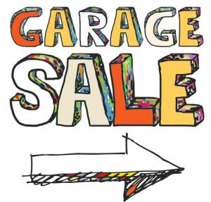 Charlotte garage sales