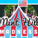 Mint Hill Madness Festival on Memorial Day Weekend
