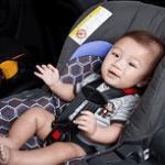 Free child car seat checks