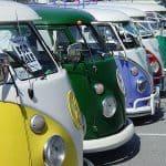 Charlotte VW Transporter Show