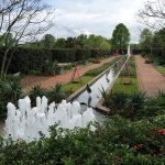 Moms get in free at Daniel Stowe Botanical Garden Mother's Day weekend