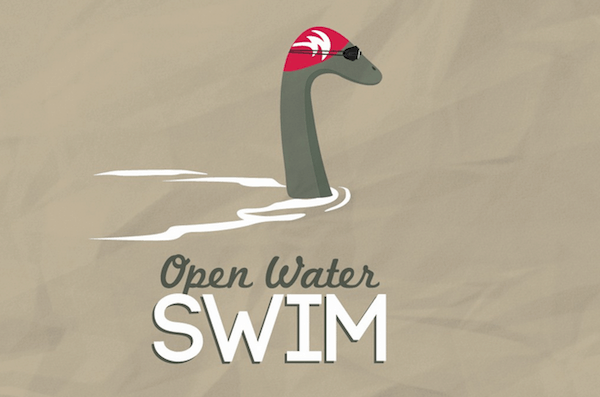 open swim usnwc