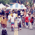 Juneteenth Festival of the Carolinas