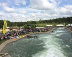 River Jam at Whitewater Center Thursdays and Saturdays