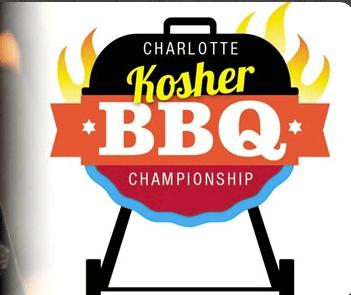 Charlotte Jewish food