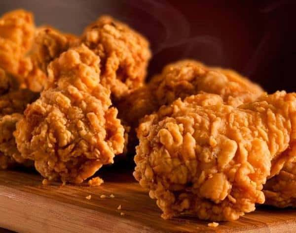 50 Cent Hot Wings At Kfc Charlotte On The Cheap