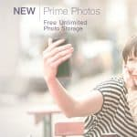 New reason to try Amazon Prime for free: unlimited photo storage