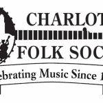 Free: Charlotte Folk Society's monthly concert--Malcolm Holcombe