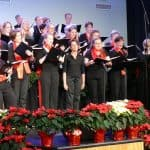 Free Christmas concerts by North Mecklenburg Community Chorus