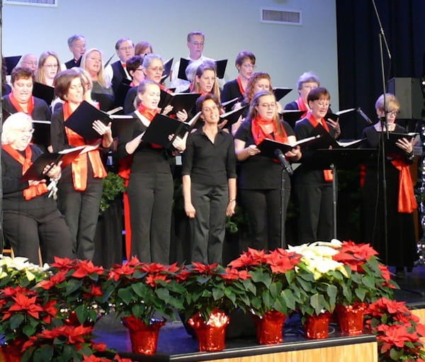 free christmas concerts by north mecklenburg community chorus charlotte on the cheap. Black Bedroom Furniture Sets. Home Design Ideas