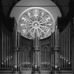 Free lunchtime concerts at St. Peter's Episcopal Church