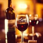 Economical way to enjoy Yadkin Valley wineries this winter