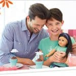 Free activities at American Girl Store