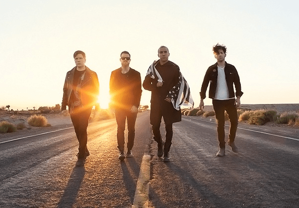 discount tickets Fall Out Boy Charlotte