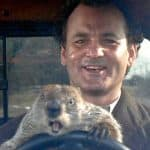 Movie: Groundhog Day at North County Regional Library