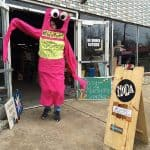 NoDa Eclectic Marketplace