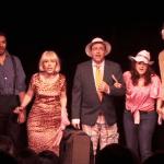 """Broadway's Next Hit Musical"" at Davidson College"