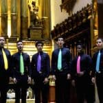 Free: Cuban choir concert at The Episcopal Church of the Holy Comforter