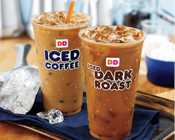 dunkin donut iced coffee day How Much Is A Small Iced Coffee At Dunkin Donuts