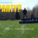 Free mud run and party at Hodges Family Farm