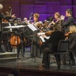 Charlotte Symphony Orchestra's KnightSounds concerts features free plazacasts