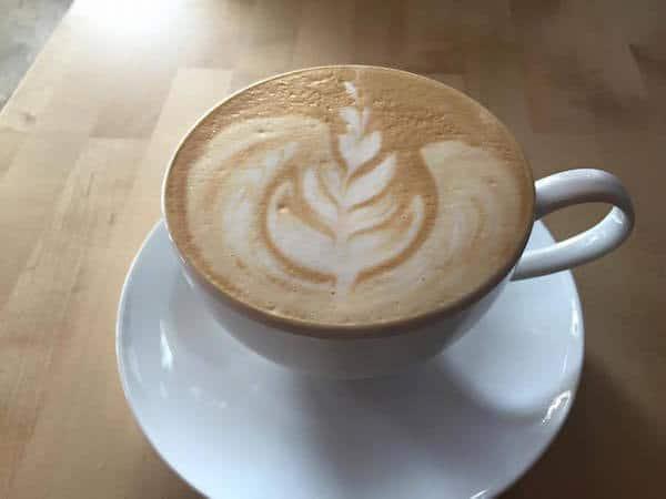latte daily press