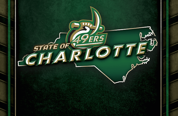 free admission to many uncc 49ers athletic events charlotte on the cheap. Black Bedroom Furniture Sets. Home Design Ideas