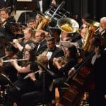 Free: Charlotte Concert Band plays Star Wars music (and more)