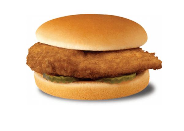 chickfila chicken sandwich