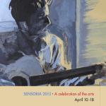 CPCC's annual arts festival: Sensoria