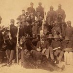 Free: Buffalo Soldiers living history event at Historic Latta Plantation