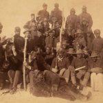 Free: Buffalo Soldiers living history event at Historic Latta Plantation