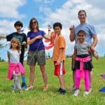 Enjoy free nights and fun activities during June Family Month in Beech Mountain
