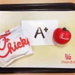 Free food at Chick-fil-A for teachers