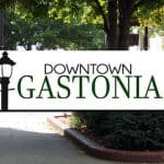 Downtown Gastonia Concert Series