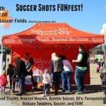 Free: Soccer Shots FunFest