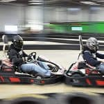 Mother's Day: Free indoor karting
