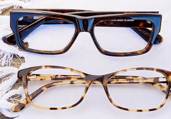 bogo free prescription eyeglasses on the cheap