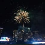 SkyShow 2015--all the information on Charlotte's 4th of July fireworks